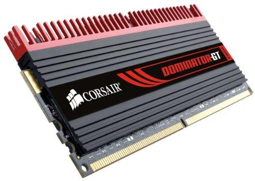 Corsair CMT8GX3M2A1866C9 8GB (2 x 4 GB) DDR3 Dominator GT Memory