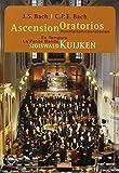 J.S. Bach and C.P.E. Bach: Ascension Oratorios