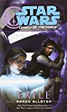 Exile (Star Wars: Legacy of the Force, Book 4) (0345477537) by Allston, Aaron