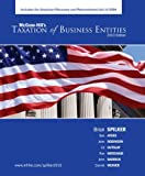 Taxation of Business Entities, 2010 edition (0073404039) by Spilker, Brian