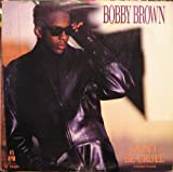Bobby Brown Don't be cruel (1988) [VINYL]