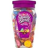 Nestle Quality Street Gift Jar - 600g