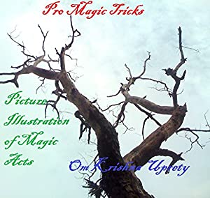 Pro Magic Tricks: With Pictures