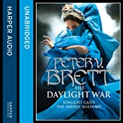 The Daylight War: Demon Trilogy, Book 3 | Peter V. Brett