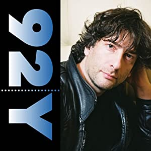 Neil Gaiman in Conversation with Chip Kidd: Sandman 20th Anniversary Celebration | [Neil Gaiman]