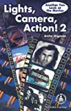 img - for Lights! Camera! Action! 2: A Fun Look at the Movies (Cover-To-Cover Informational Books) book / textbook / text book
