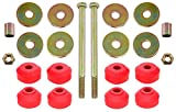 ACDelco 46G0027A Advantage Front Suspension Stabilizer Bar Link Kit with Hardware