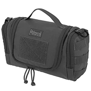 Maxpedition Gear Aftermath Compact Toiletries Bag by Maxpedition Gear