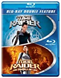 Laura Croft Tomb Rader / Laura Croft Cradle Life [Blu-ray]