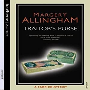 Traitor's Purse | [Margery Allingham]