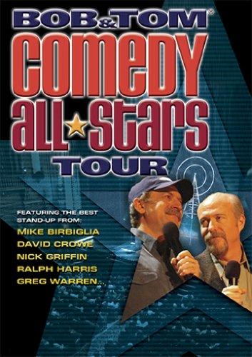 Bob & Tom Comedy All Stars Tour