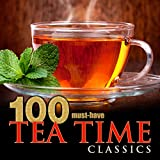 100 Must-Have Tea Time Classics