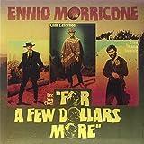 Ennio Morricone - Ost: for a Few Dollars More [10
