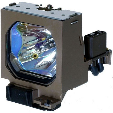 Sony VPL-HS51 LCD Projector Assembly with Original Bulb Inside