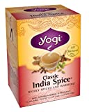 Yogi Tea - Classic India Spice Tea, 16 bag
