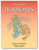 Hormones, Third Edition