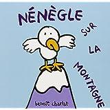 Nénègle sur la montagne