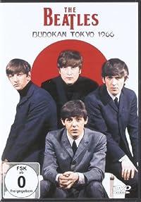 The Beatles Budokan Tokyo 1966