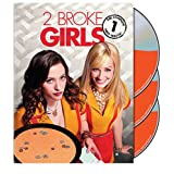 2 Broke Girls: The Complete First Season ~ Kat Dennings