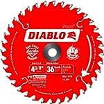 Freud D0436X Diablo 4-3/8-Inch 36 Too...