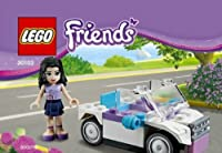 LEGO Friends Set #30103 Emmas Car by LEGO