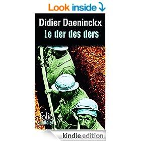 Le der des ders (Folio policier) (French Edition)