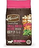 Merrick Grain Free Small Breed Recipe Pet Food, 4-Pound