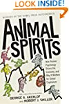 Animal Spirits: How Human Psychology...