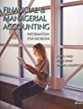 img - for Financial and Managerial Accounting: Information for Decisions book / textbook / text book