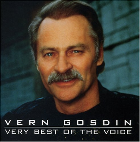 Vern Gosdin - Very Best of the Voice - Zortam Music