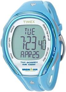 "Timex Women's T5K590 ""Ironman"" Fitness Watch"