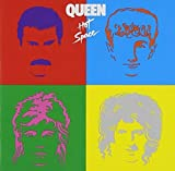 Hot Space [2 CD Deluxe Edition] by Queen (2011-09-13)