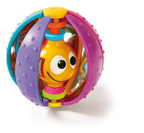 Lovely Kids Tiny Love Rolling Activity Spin Ball Developmental Baby Toy New front-817733