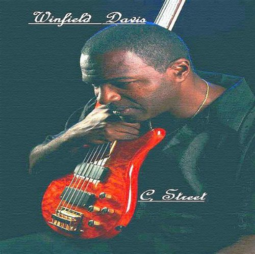 "Featured recording ""C Street"""