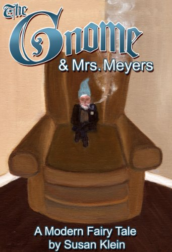 The Gnome and Mrs. Meyers PDF