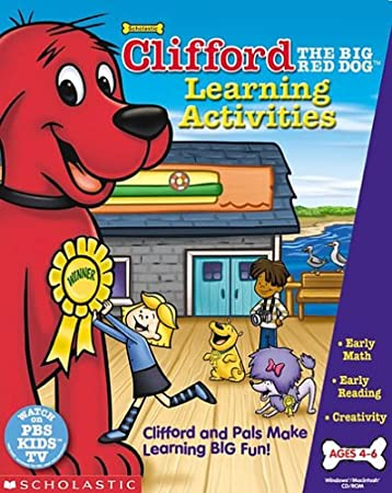 Clifford Learning Activities