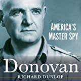 img - for Donovan: America's Master Spy book / textbook / text book
