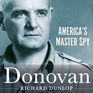 Donovan Audiobook