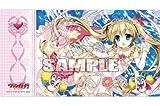ファイターズ ラバープレイマット Vol.6 カードファイト!! ヴァンガード 『エターナルアイドル パシフィカ』