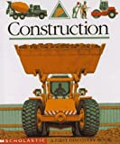 img - for Construction (First Discovery Books) book / textbook / text book