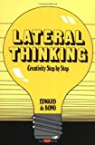 img - for Lateral Thinking: Creativity Step by Step (Perennial Library) book / textbook / text book