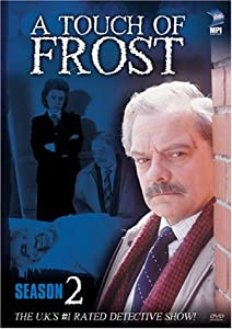 A Touch of Frost - Season 2