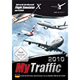 "Flight Simulator X - My Traffic 2010 Add-Onvon ""NBG EDV Handels &..."""