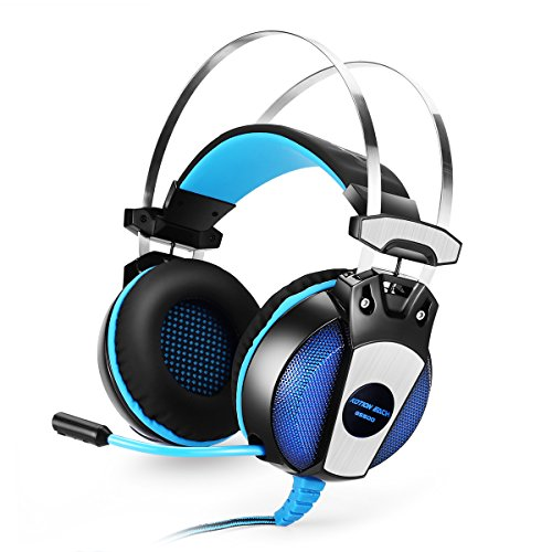 Kotion Each GS500 Over Ear Headset