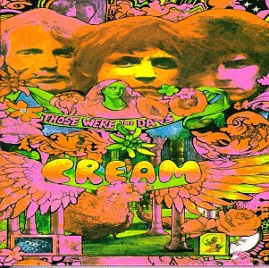 Cream - Those Were The Days (4CDs) (CD3) - Zortam Music