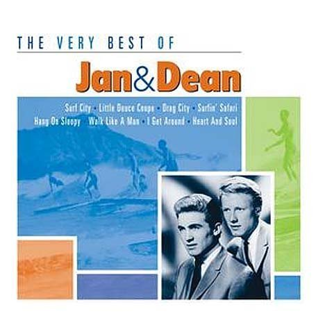 Jan & Dean - Surf City: the Very Best of - Zortam Music