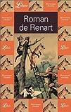 echange, troc Anonyme - Roman de Renart