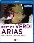 Best of Verdi Arias (BluRay) [Blu-ray]
