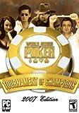 World Series of Poker: Tournament of Champions - PC