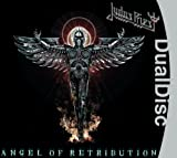 Angel Of Retribution by Judas Priest Dual Disc edition (2005) Audio CD